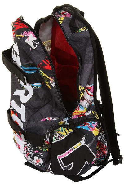 rucksack oder tasche f r die schule modetrends. Black Bedroom Furniture Sets. Home Design Ideas