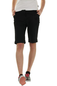 Dickies Inverness 2 Low Waist Shorts girls (black)
