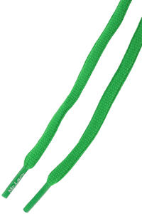 Mr. Lacy Slimmies Laces (kelly green)