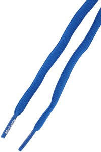 Mr. Lacy Slimmies Schnürsenkel (royal blue)