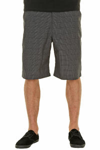 Forvert Gnarl Shorts (black checked)