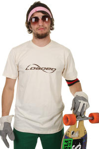 Loaded Organic T-Shirt (khaki)