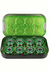 Lucky ABEC 3 Bearing (green)