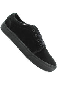 Vans 106 Vulcanized Shoe (black black)