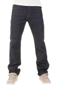 Volcom Surething II FA11 Jeans (rinse)