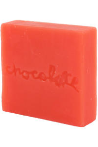 Chocolate Red Square Skatewax