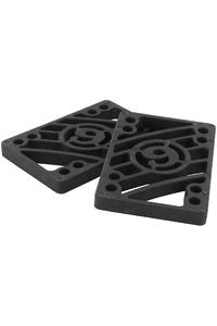 "Sector 9 1/4"" Riser Pad 2er Pack  (black)"