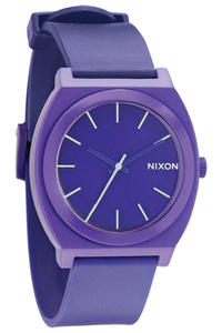 Nixon The Time Teller P Uhr (purple)