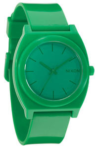 Nixon The Time Teller P Uhr (green)