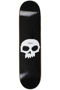 Zero Single Skull 7.5&quot; Deck