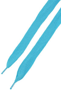 Mr. Lacy Fatties Laces (aqua)