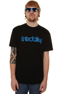 Iriedaily No Matter T-Shirt (black)