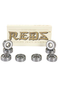 Bones Bearings Ceramic Super Reds Kugellager (white)
