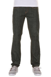 C1RCA Staple Slim Jeans (black dry rinse)