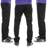 REELL Chino II Pants (black)