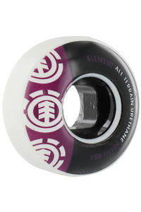 Element Section TW 50mm Rollen 4er Pack