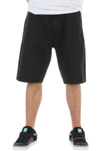 Hurley One & Only Solid Shorts (black)