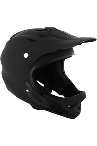 TSG Staten Helm (flat black)