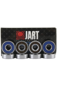 Jart Skateboards Blue Rings ABEC 3 Bearing (blue)