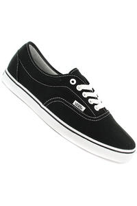 Vans LPE Schuh (black white)