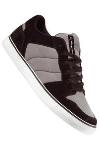 S Theory Shoe (black grey white)