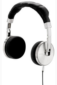 Nixon Nomadic Headphones (black)