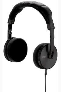 Nixon Nomadic Headphones (all black)