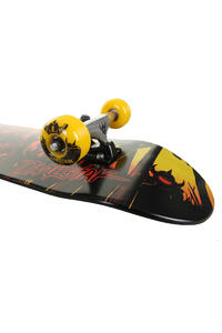 "Darkstar Twillight FP 7.625"" Komplettboard (yellow)"