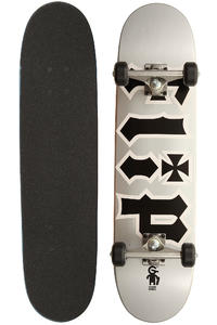 Flip HKD YO 7.4&quot; Complete-Board (silver)