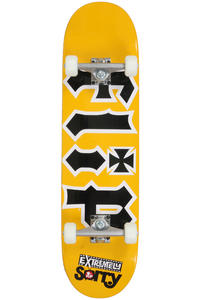 Flip Extremely HKD 7.9&quot; Komplettboard