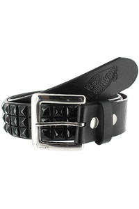 Vans Studded Leather Grtel (black black)