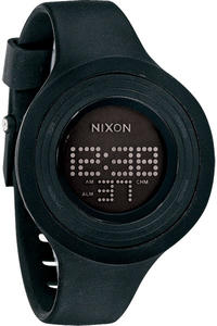 Nixon The Widgi Watch girls (black)
