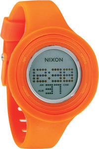 Nixon The Widgi Uhr girls (orange)