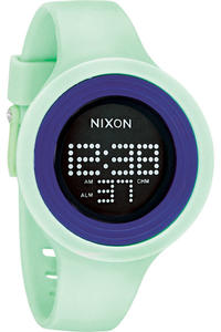 Nixon The Widgi Uhr girls (purple mint)
