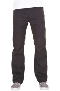 Carhartt Rockin&#039; Pant Denver Hose (black rinsed)