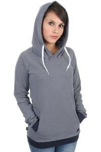 Forvert Hilgi Hoodie girls (blue white)
