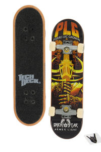 Darkstar PLG Tribute Fingerboard
