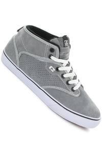 Globe Motley Mid Shoe (grey white)
