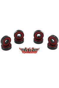 Flip HKD ABEC 5 Kugellager (red)