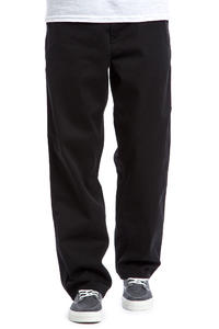 Carhartt Simple Pant Denver Hose (black rinsed)