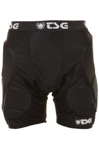 TSG Crash Protektorhose (black)