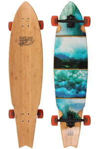 Globe Underwater 42&quot; (107cm) Komplett-Longboard (multi)