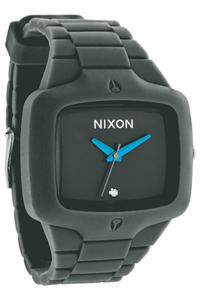 Nixon The Rubber Player Uhr (drab)