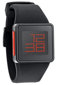 Nixon The Newton Digital Uhr (black)