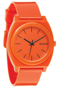 Nixon The Time Teller P Uhr (orange)