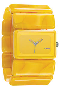 Nixon The Vega Uhr girls (goldenrad marble)