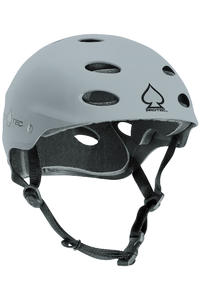 PRO-TEC Bucky Lasek Ace Skate SXP Helm (matte grey)