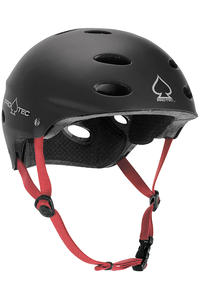 PRO-TEC Ace Skate SXP Helm (matte rubber black)