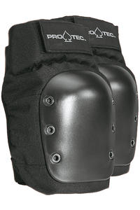 PRO-TEC Street Knee Knieschtzer (black)