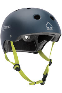 PRO-TEC The Classic Helm (matte blue)